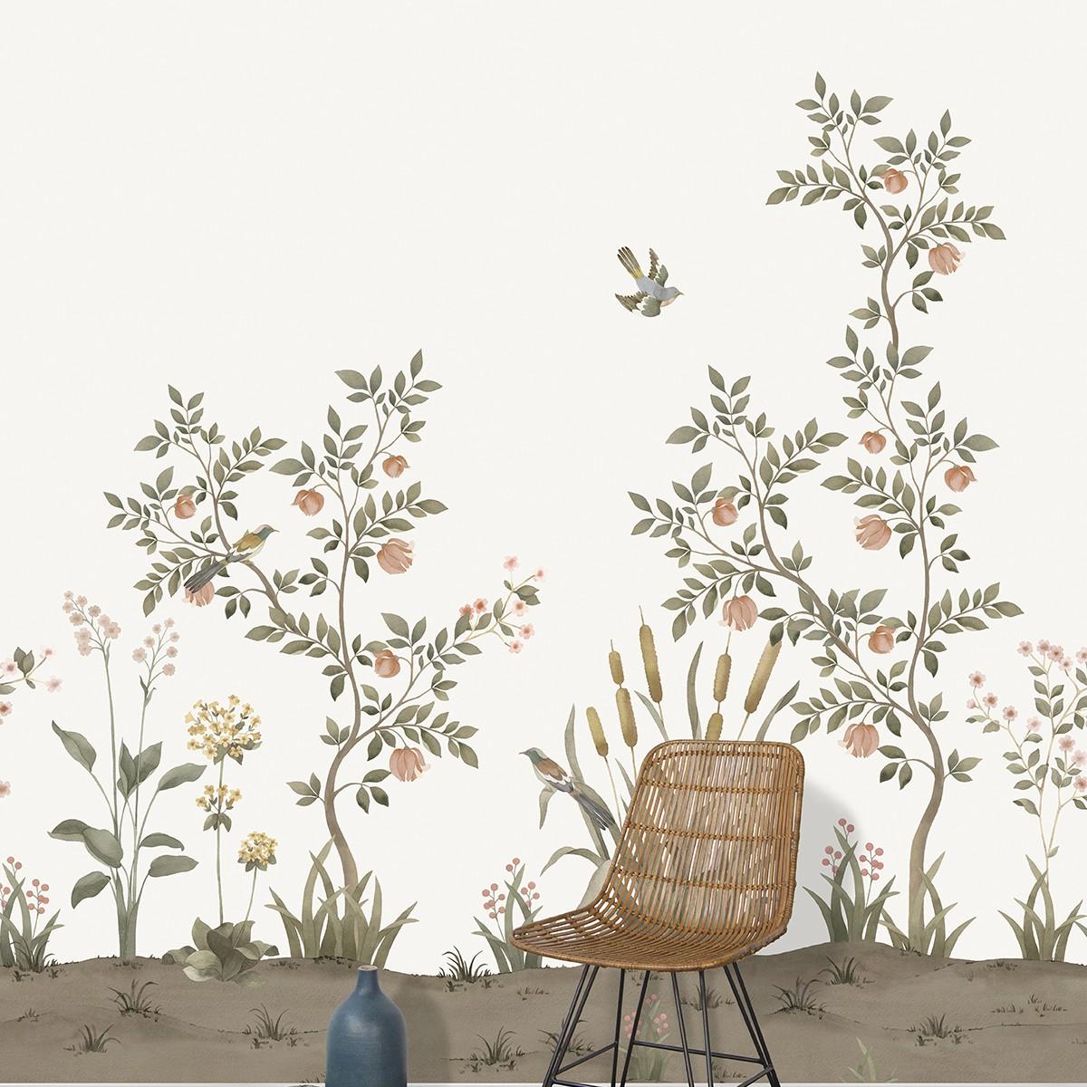 Panel tapet Les Vangardes CH06, TresTintas, 204 x 300cm