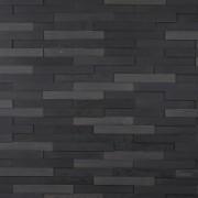 Panouri decorative din lemn Landscape - Volcano - 30 plăci 50x7cm