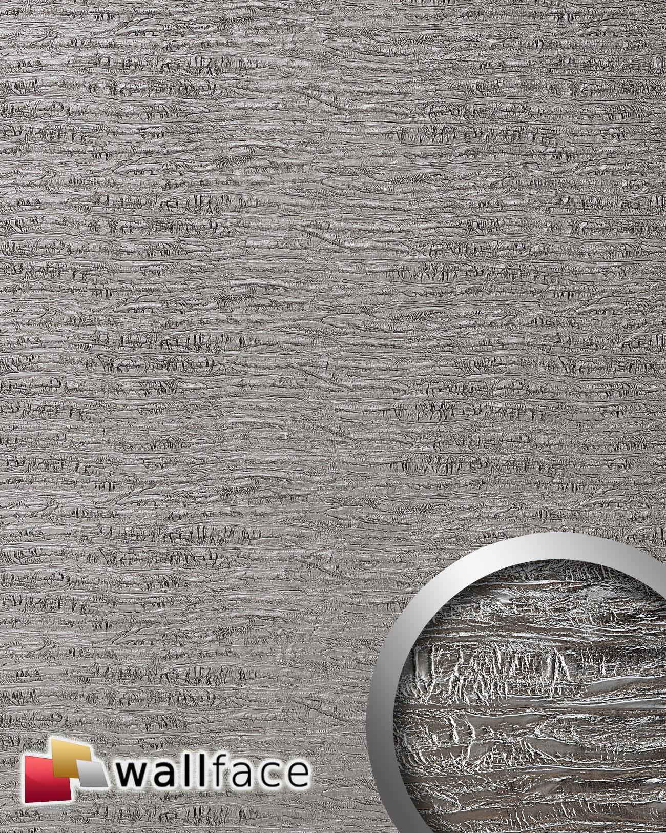 Panou Decorativ Leather 15659  Wallface  Autocolan