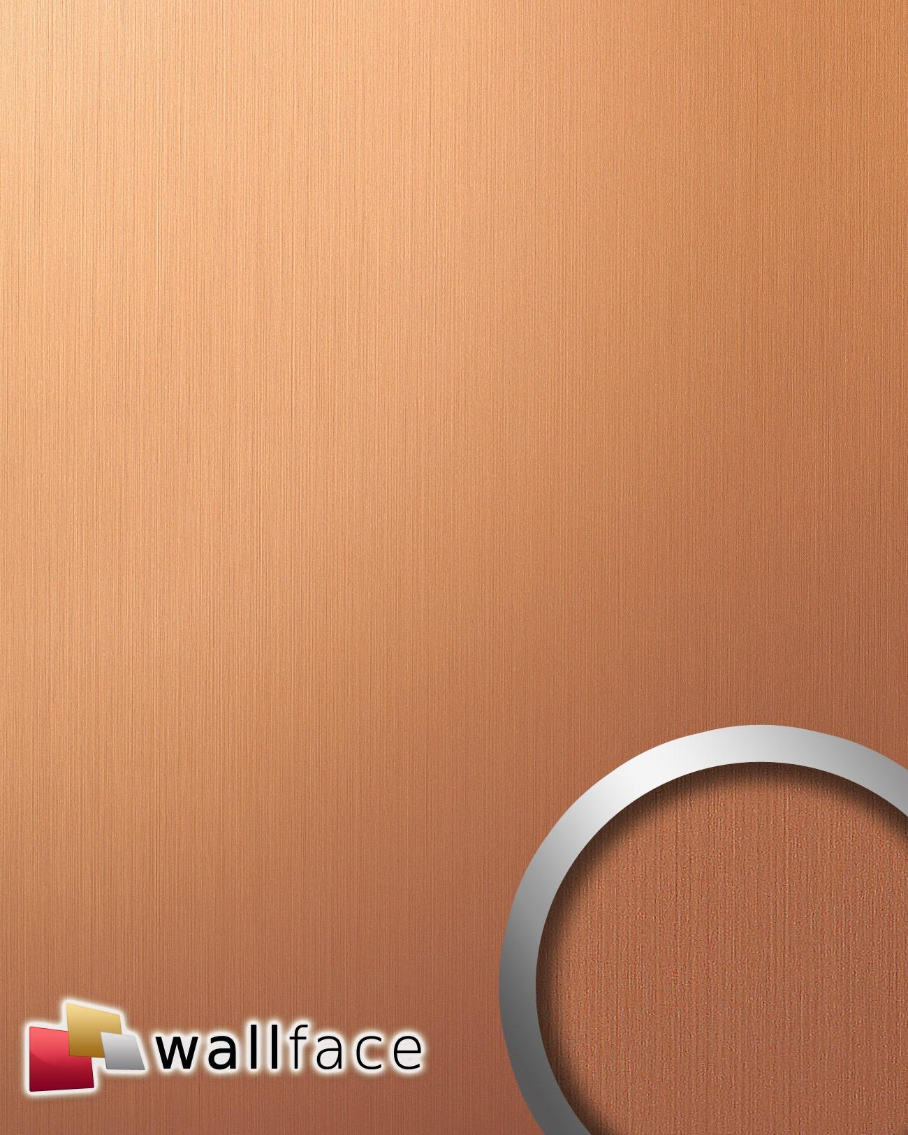 Panou Decorativ Deco 12432  Wallface  Autocolant