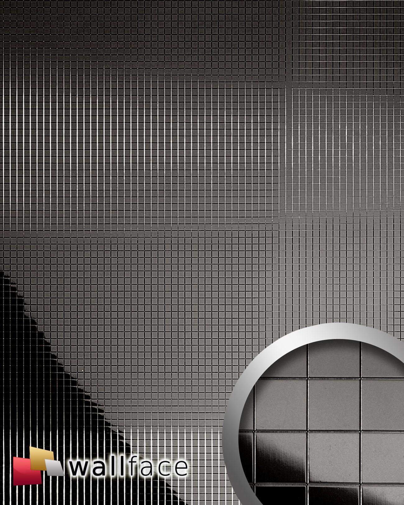 Panou Decorativ M-style 10533  Wallface  Autocolan