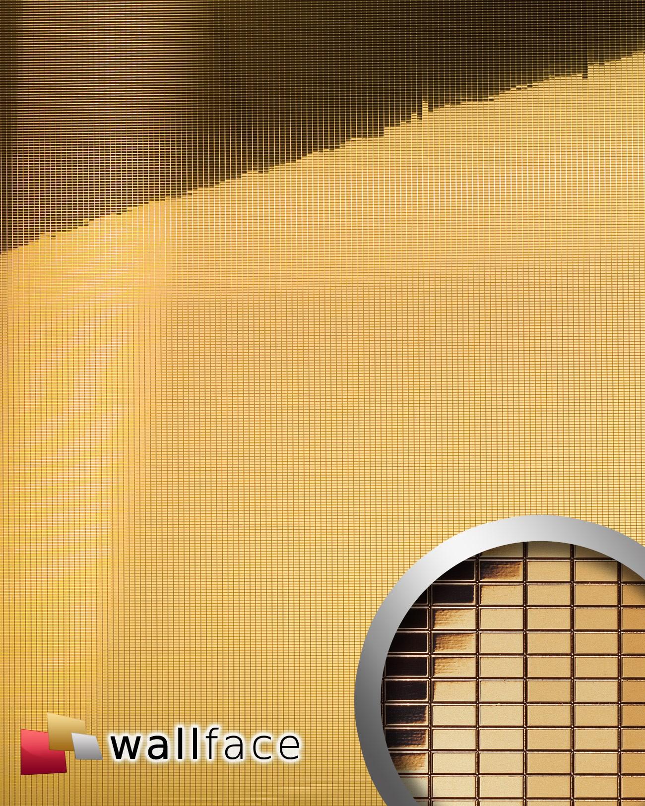 Panou Decorativ M-style 10593  Wallface  Autocolan