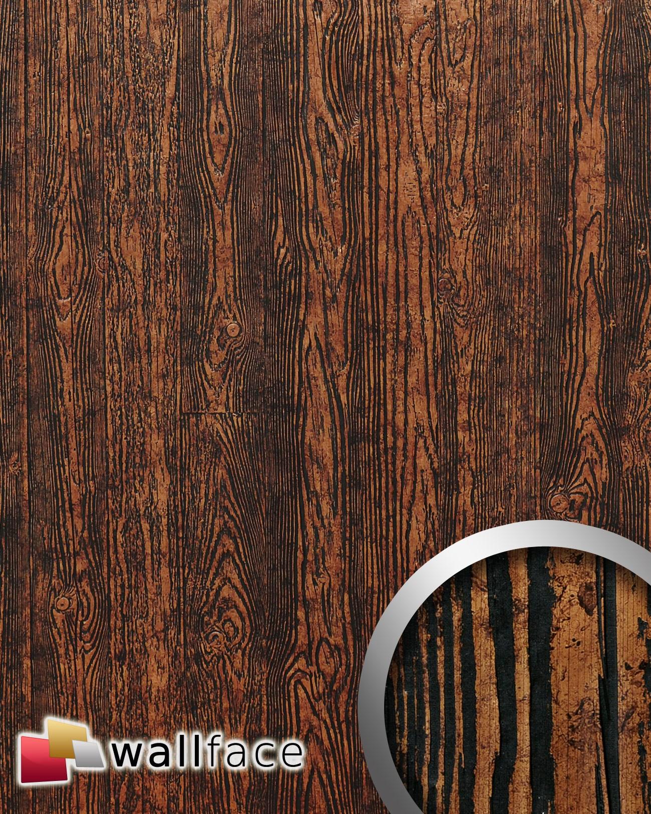 Panou Decorativ Structure 14807  Wallface  Autocol