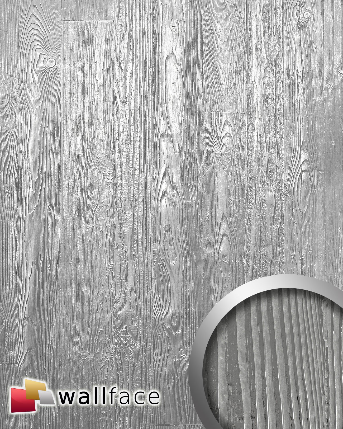 Panou Decorativ Structure 14808  Wallface  Autocol