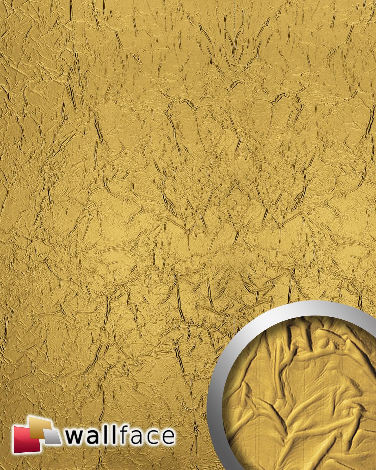 Panou Decorativ Leather 13859  Wallface  Autocolan