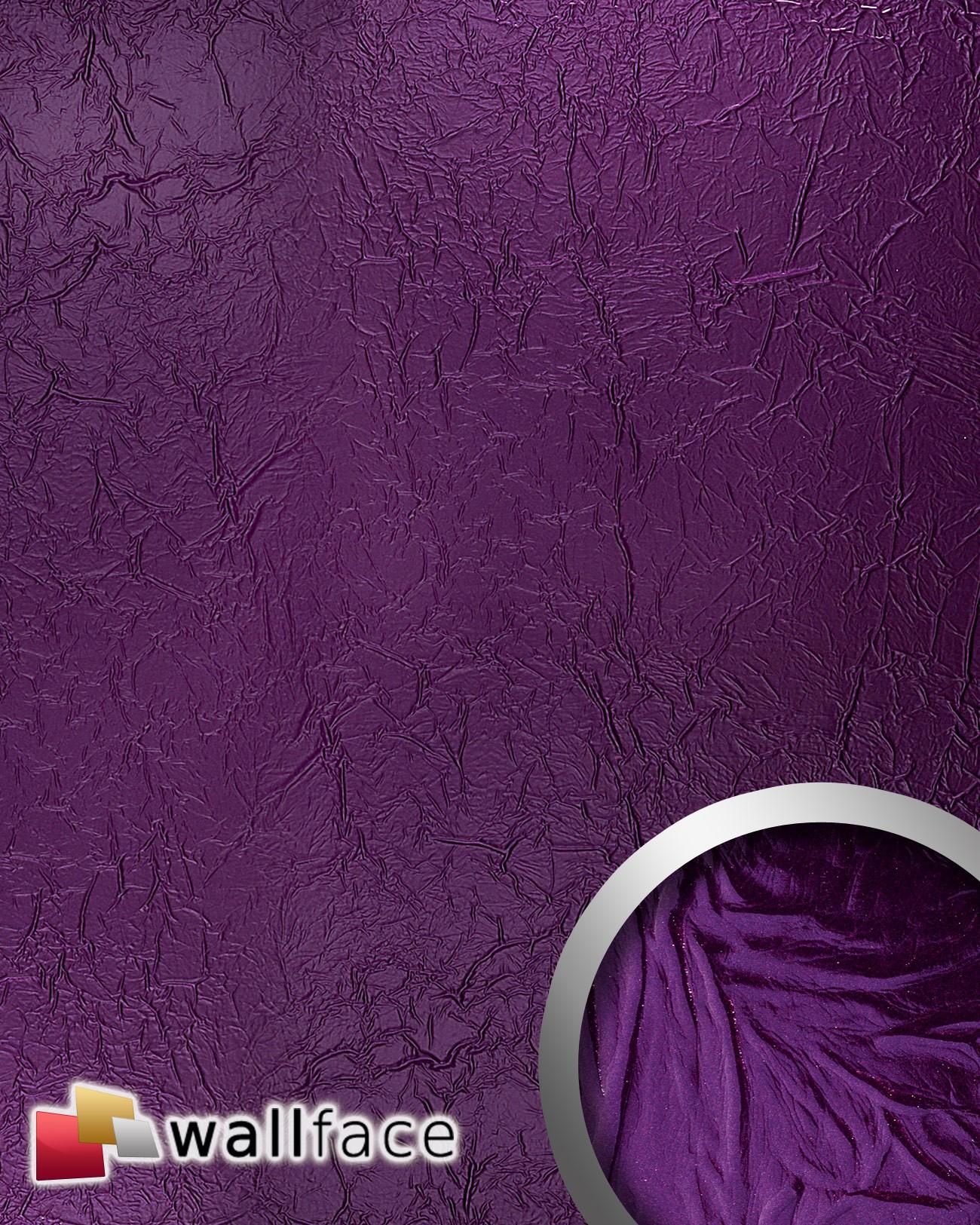 Panou Decorativ Leather 14318  Wallface  Autocolan