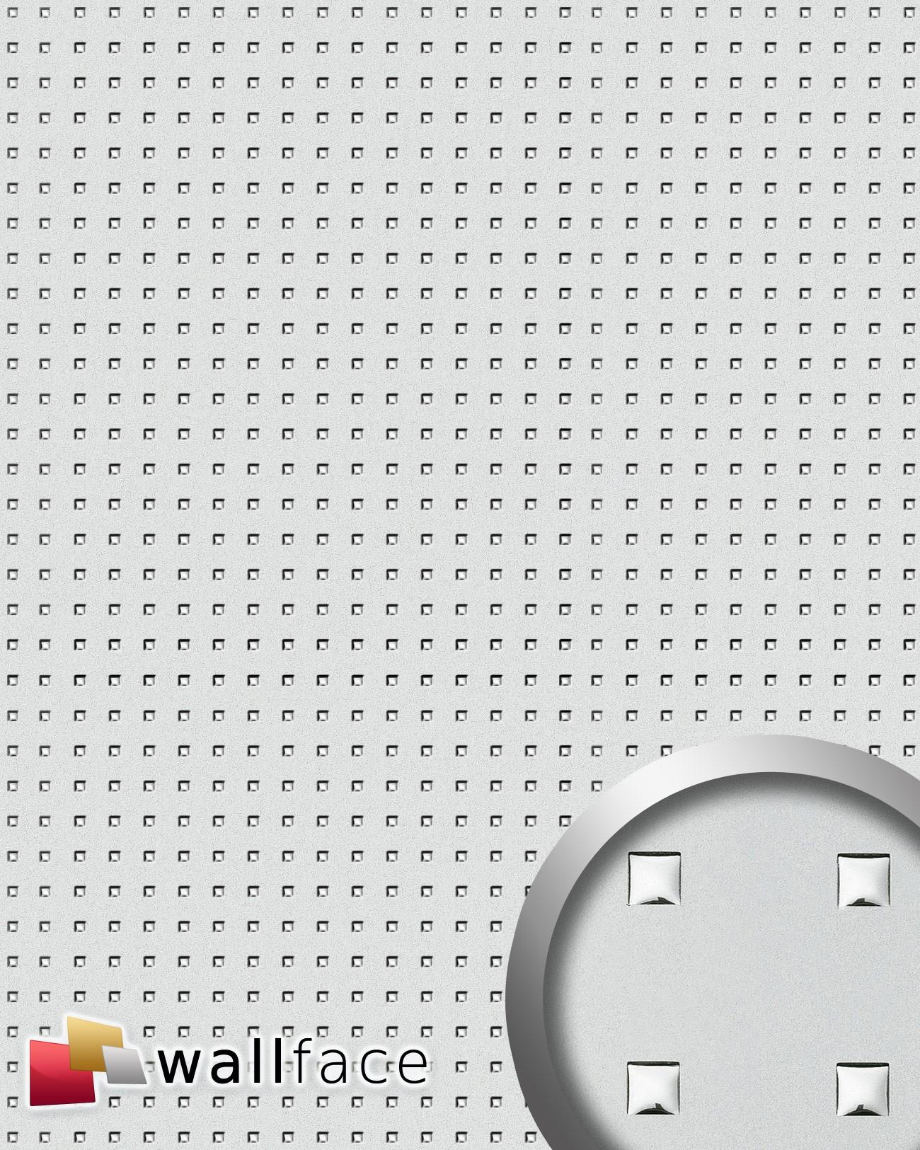 Panou Decorativ Punch 3d 10053  Wallface  Autocola