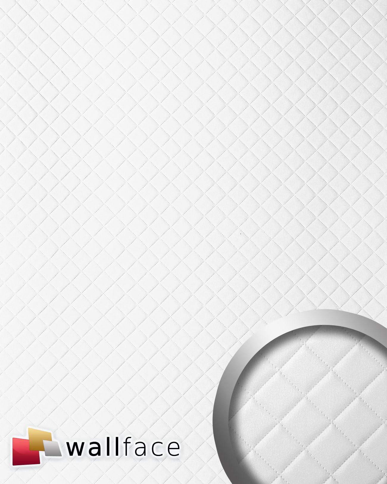 Panou Decorativ Leather 15041  Wallface  Autocolan