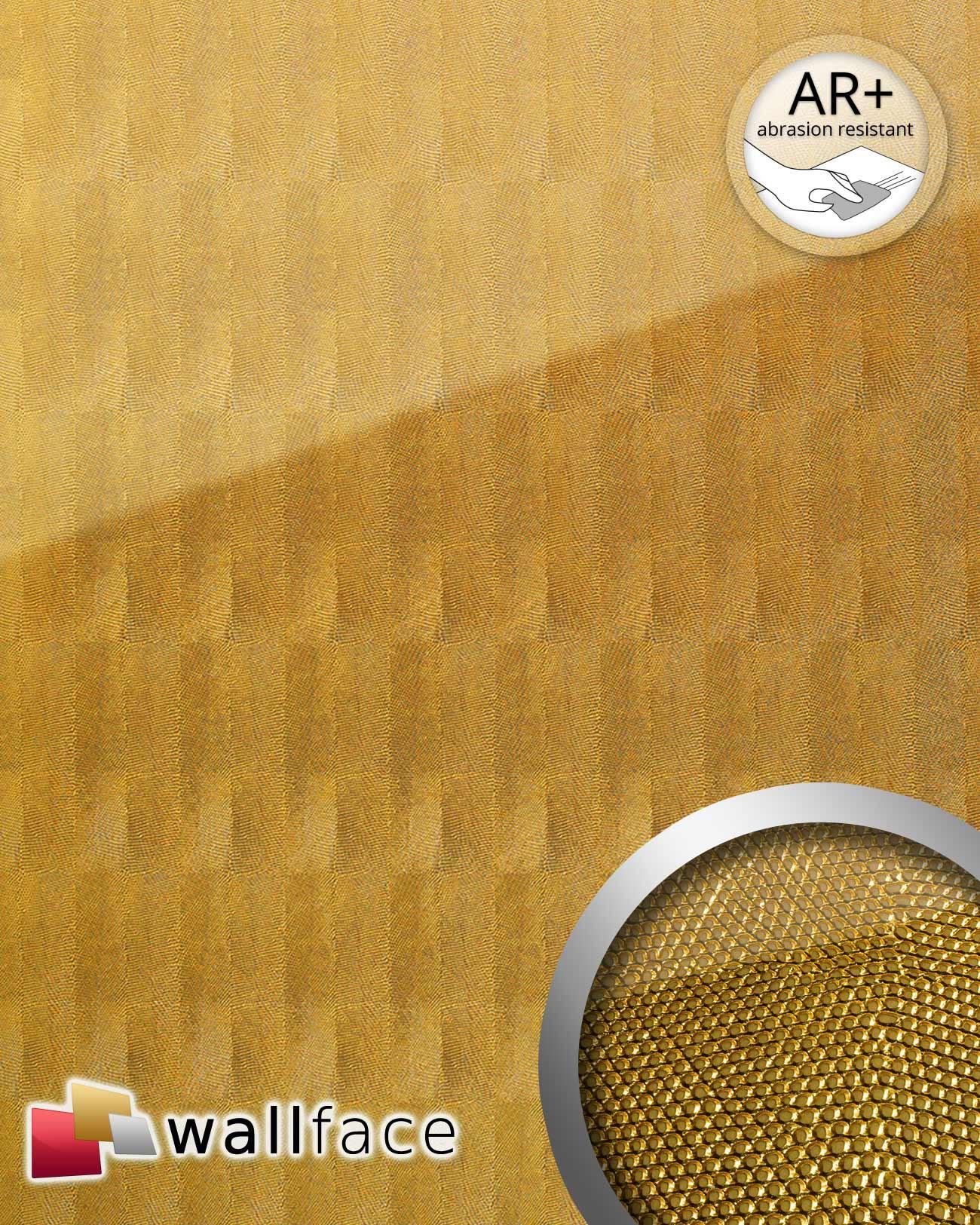 Panou Decorativ S-glass 17014-ar  Wallface  Autoco