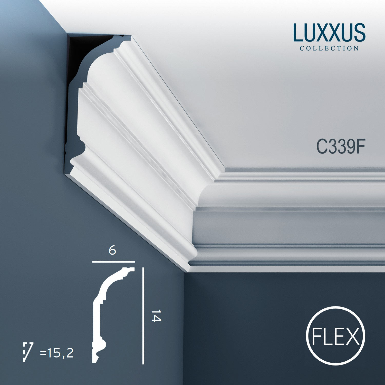Element Decorativ Luxxus-flexible C339f Orac Decor