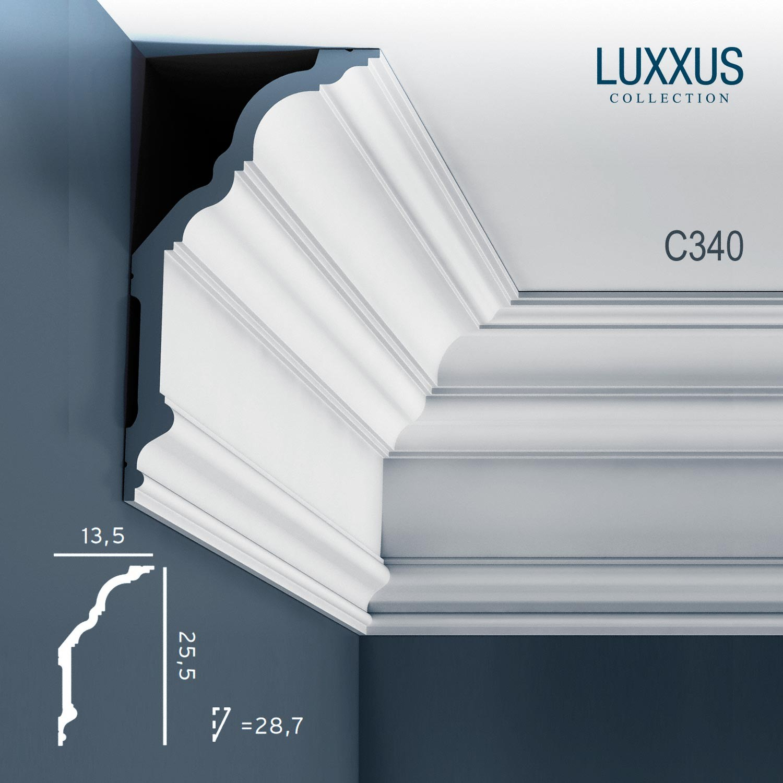 Element Decorativ Luxxus C340 Orac Decor