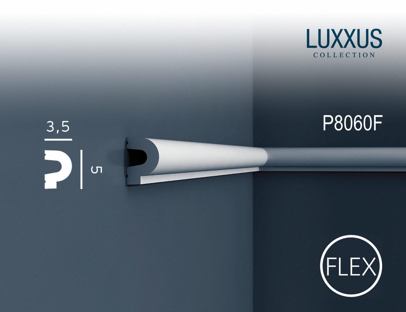 Element Decorativ Luxxus P8060f Orac Decor