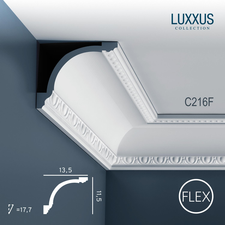 Element Decorativ Luxxus-flexible C216f Orac Decor