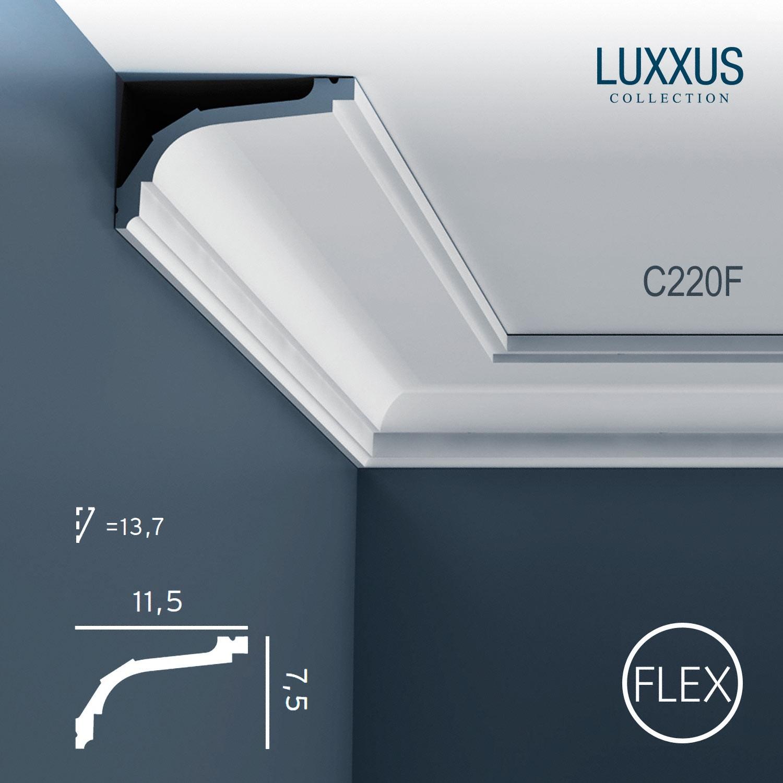 Element Decorativ Luxxus-flexible C220f Orac Decor
