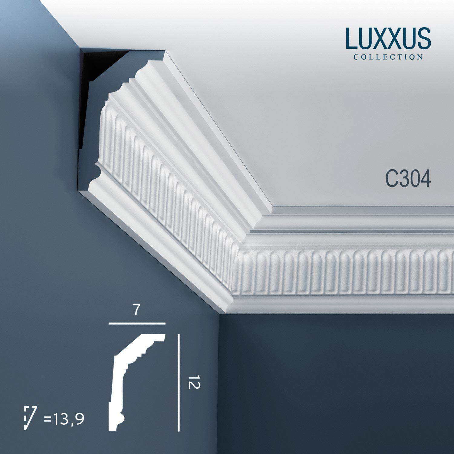 Element Decorativ Luxxus C304 Orac Decor
