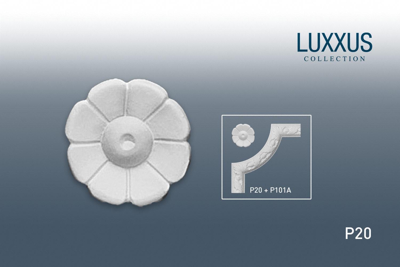 Element Decorativ Luxxus P20 Orac Decor