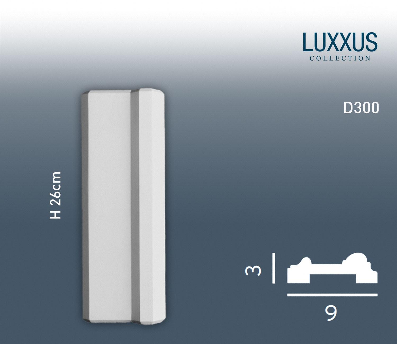 Element Decorativ Luxxus D300 Orac Decor