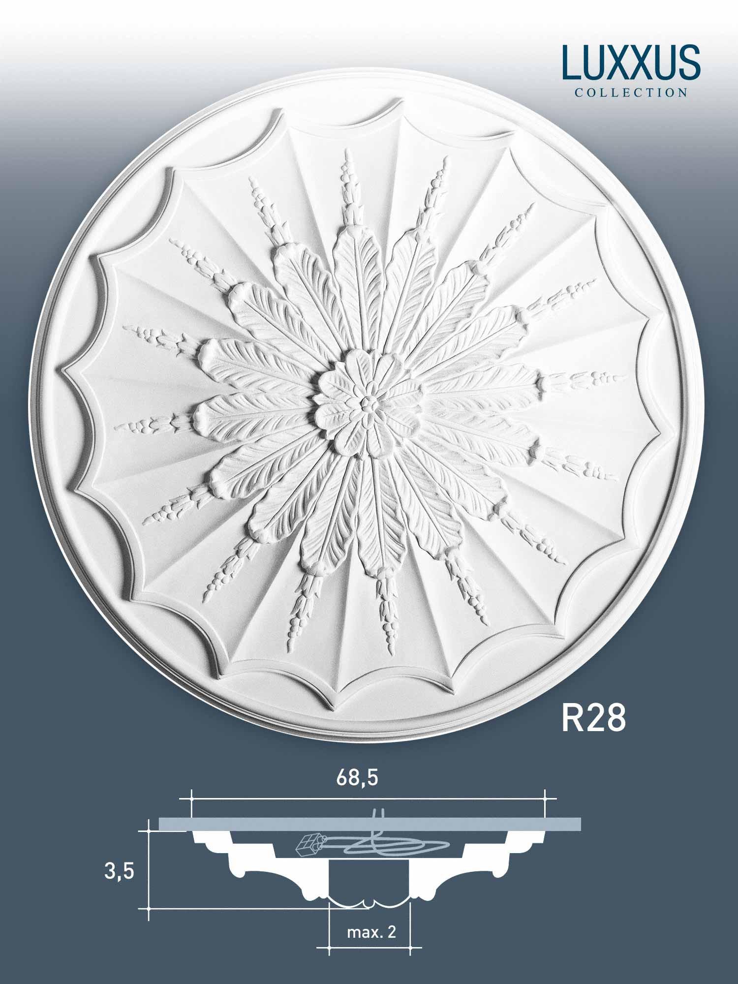 Element Decorativ Luxxus R28 Orac Decor