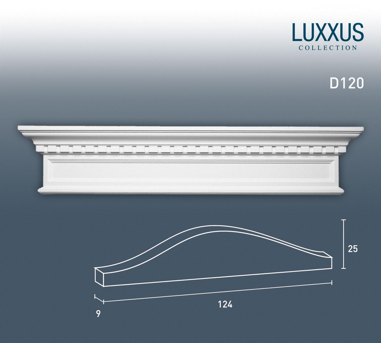 Element Decorativ Luxxus D120 Orac Decor