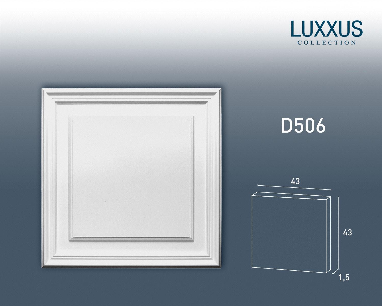 Element Decorativ Luxxus D506 Orac Decor