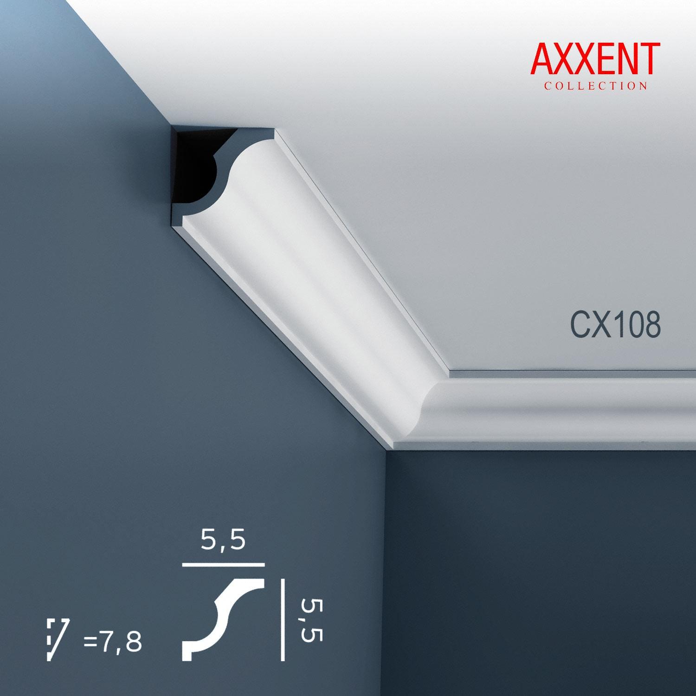 Element Decorativ Axxent Cx 108 2m Orac Decor