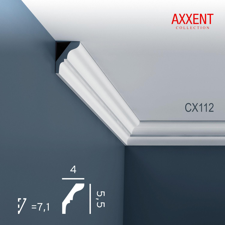 Element Decorativ Axxent Cx 112 2m Orac Decor