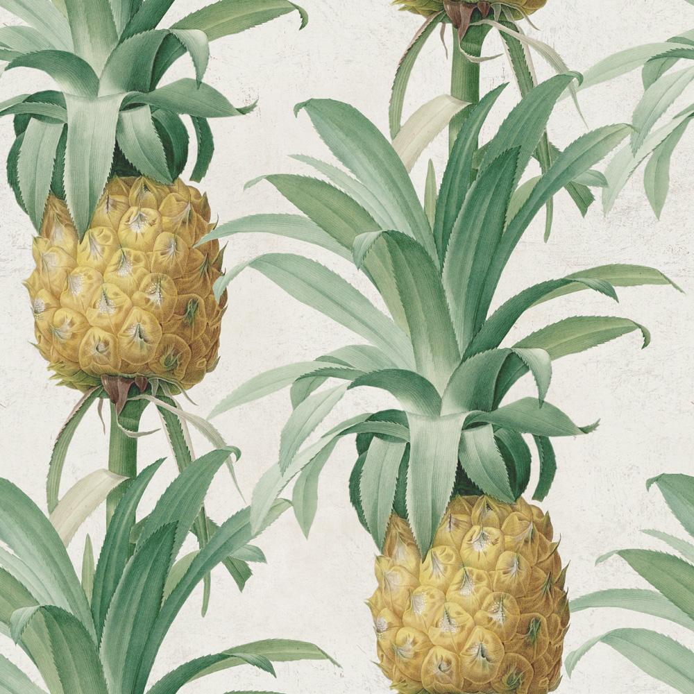 Tapet Designer Nature Ananas Mindthegap