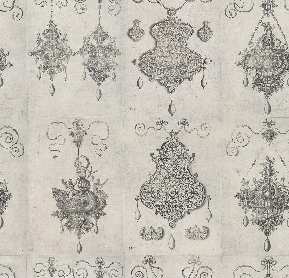 Tapet Designer Nature Bijoux Mindthegap